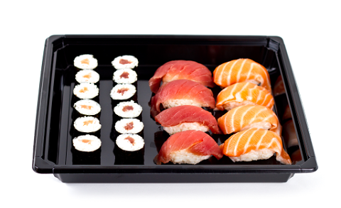 Set 3 Sushi mix Maki/Nigiri (20 stuks)
