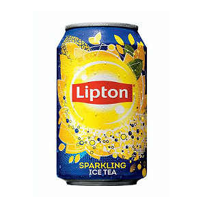 Lipton Ice Tea (gekoeld)