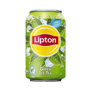 Lipton Ice Tea Green Tea (gekoeld)
